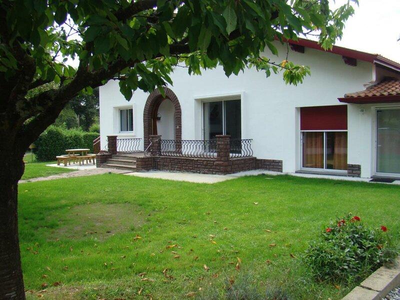 Malidri, holiday rental in Saint-Vincent-de-Paul