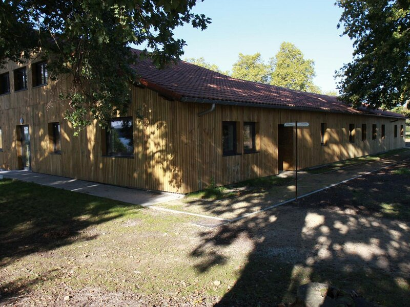 Gîte Commanday, holiday rental in Commensacq