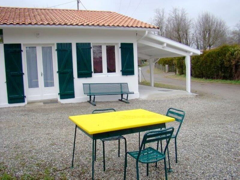 Gurgues, holiday rental in Saint-Vincent-de-Paul