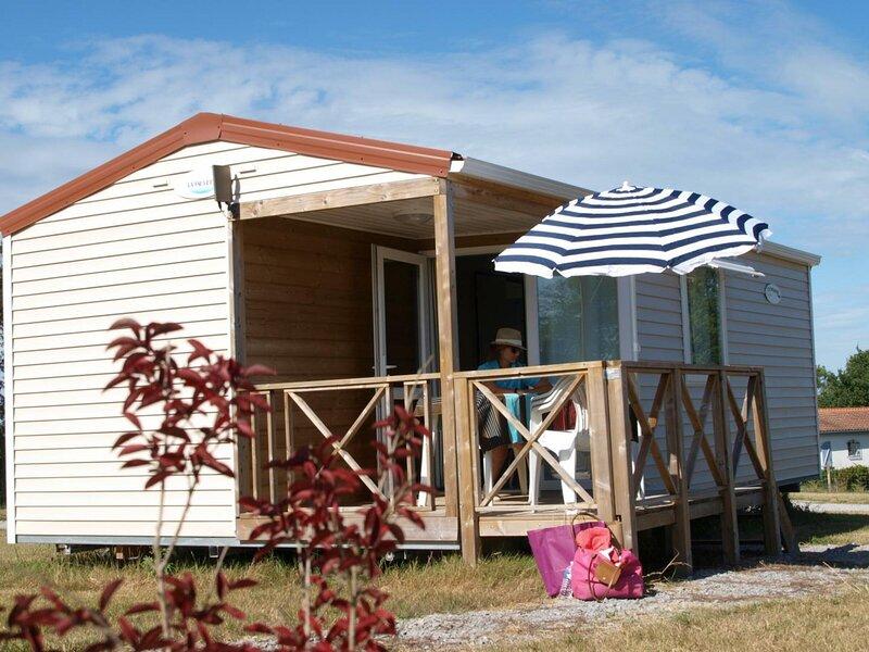 La cigogne, vacation rental in Josse