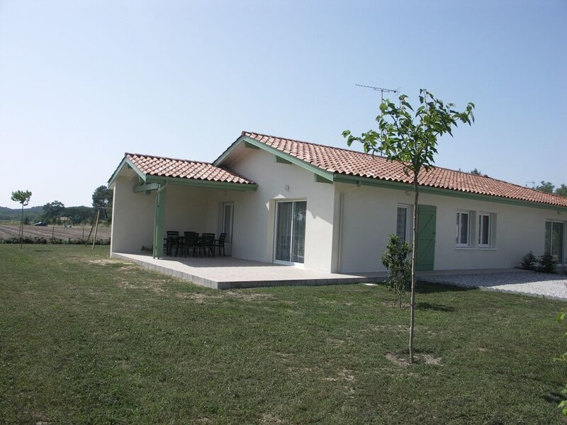 Location Gîte Soustons, 4 pièces, 6 personnes, holiday rental in Soustons