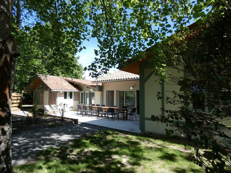 L'Atelier XXL, vacation rental in Leon