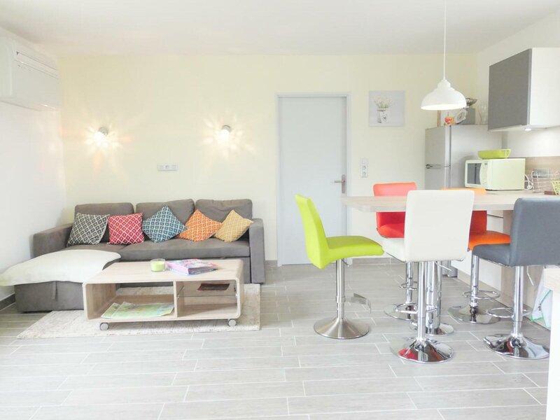 La Maison des Marguerites, vacation rental in Leon