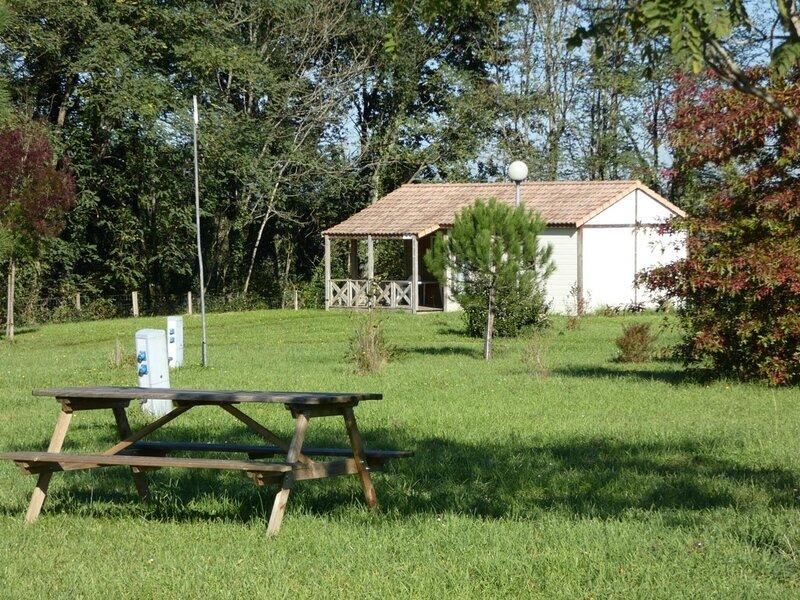 La pibale, location de vacances à Saint-Jean-de-Marsacq