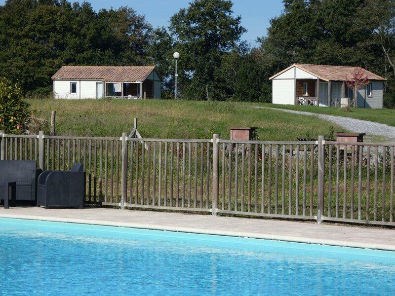 Le brochet, location de vacances à Saint-Jean-de-Marsacq