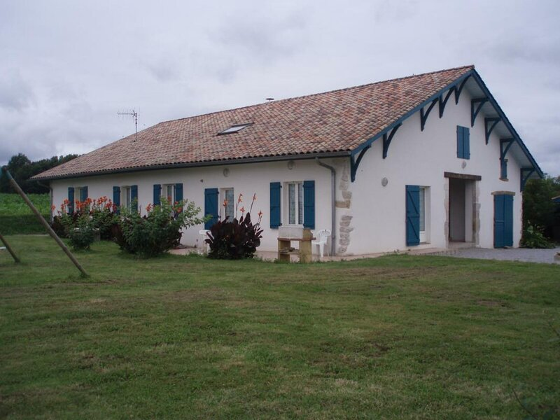 Location Gîte Orist, 5 pièces, 8 personnes, location de vacances à Saint-Jean-de-Marsacq