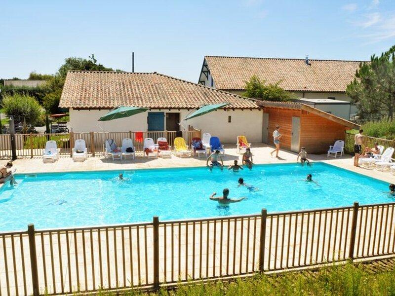 La palombe, vacation rental in Port-de-Lanne