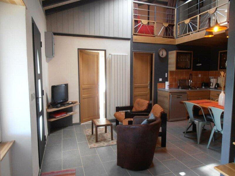 Bignasse, holiday rental in Sort-en-Chalosse