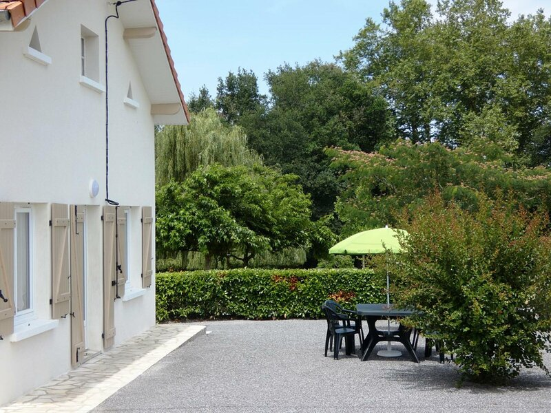 Chez Régine, holiday rental in Angoume