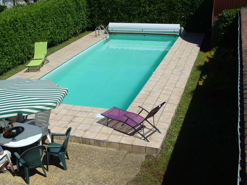 Les tilleuls, holiday rental in Soustons