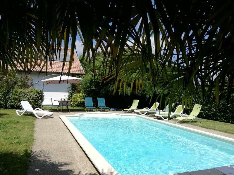 Arsuzon, location de vacances à Saint-Jean-de-Marsacq