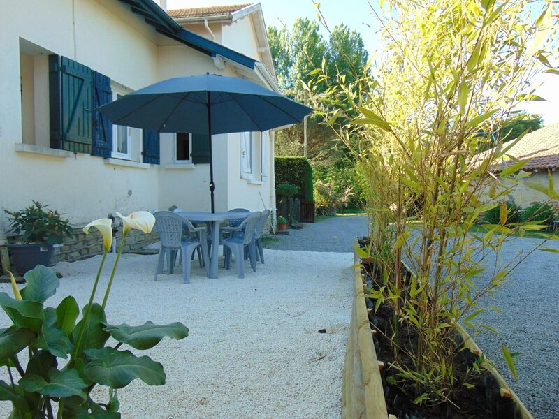 Le gîte du Fourrou, holiday rental in Clermont