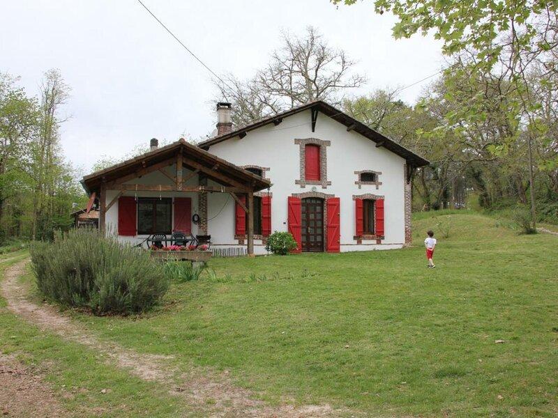 Petit Beillons, location de vacances à Saint-Gor
