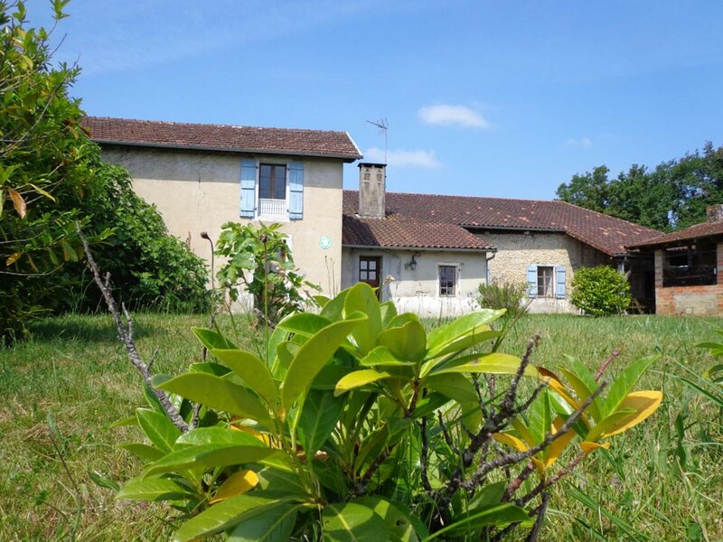 Laborde, holiday rental in Clermont