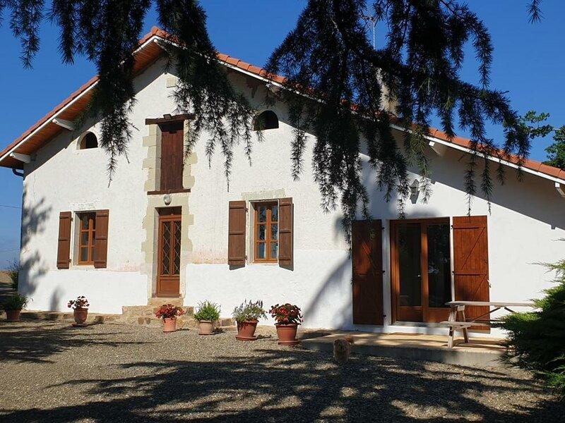 Guibardeou, holiday rental in Hagetmau