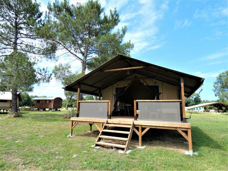 Lodge Masaï Mara, holiday rental in Uza