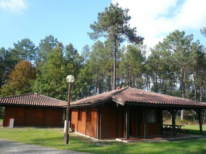 La brana, location de vacances à Hostens