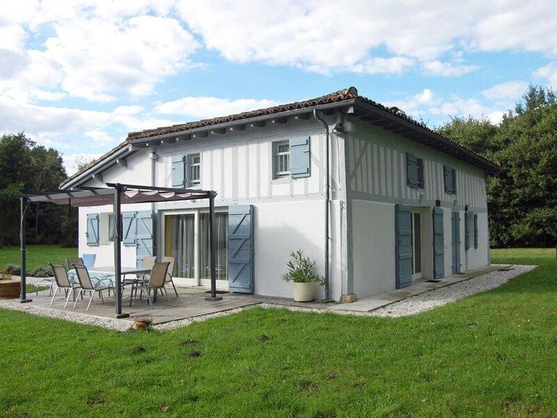 La Chêneraie, casa vacanza a Mano