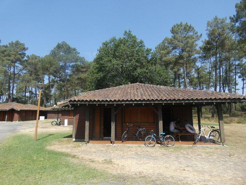 Le brous, location de vacances à Hostens