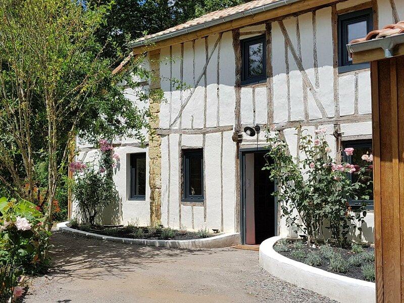 Ma maison de campagne, holiday rental in Aire-sur-l'Adour