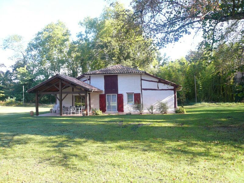 Gîte du Plaisy, holiday rental in Commensacq