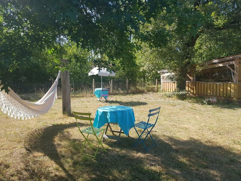 A Noste, holiday rental in Commensacq