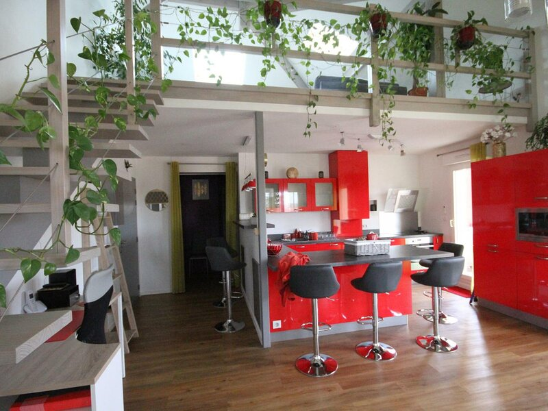 Location Appartement Dax, 3 pièces, 4 personnes, holiday rental in St-Paul-Les-Dax