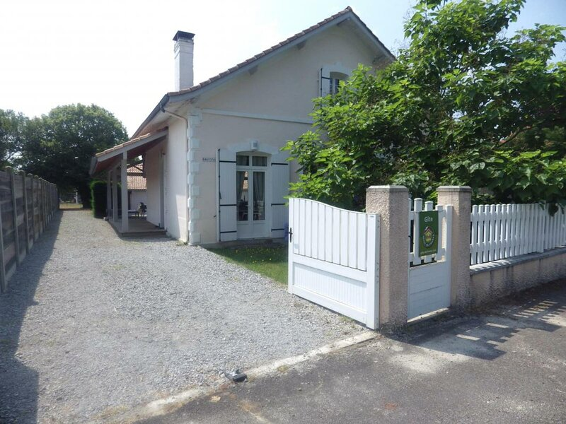 Hortensias, holiday rental in Pontenx-les-Forges