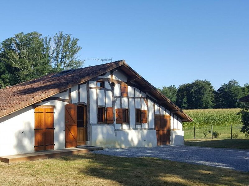 Boudicq, holiday rental in Clermont