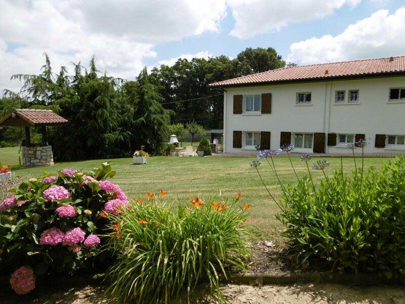 Villa Se El, holiday rental in Saint Andre de Seignanx