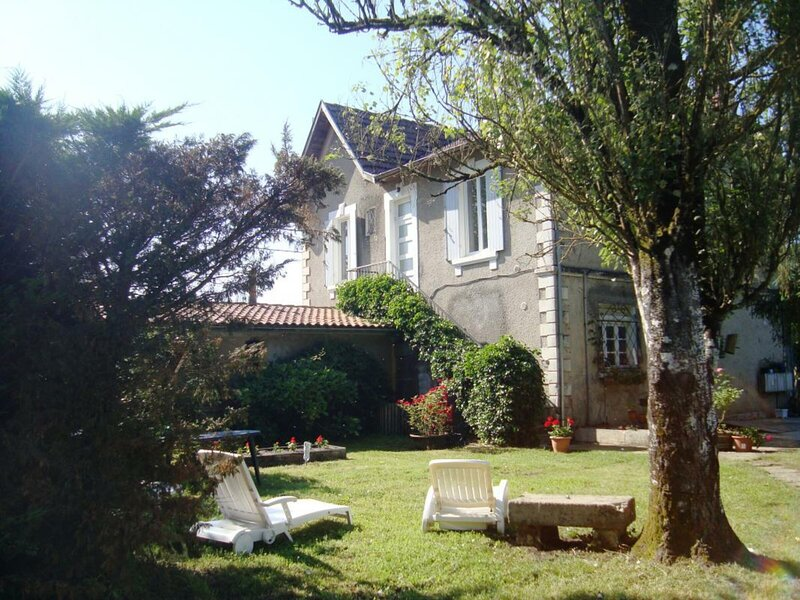 Terrenave, holiday rental in Commensacq