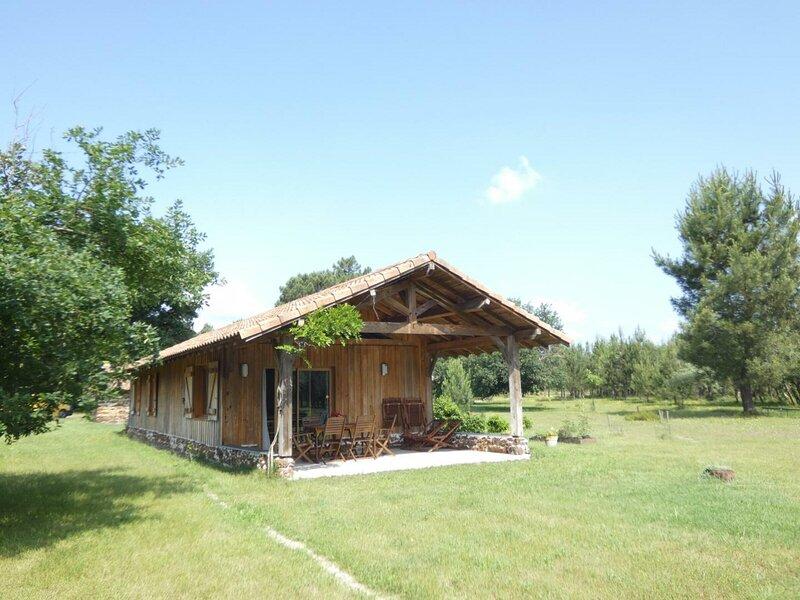 La Grange, vacation rental in Sabres