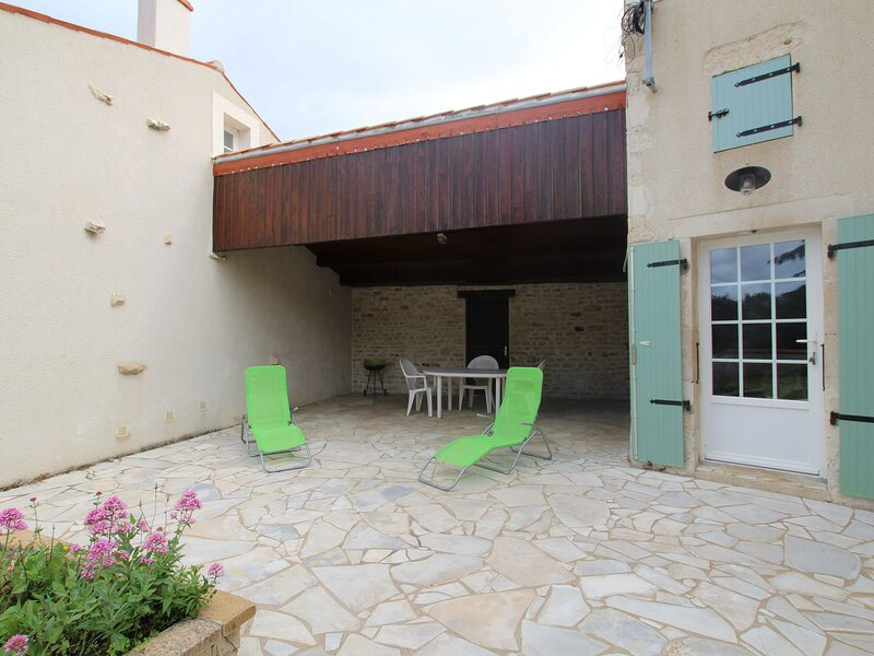 Le Pivert, holiday rental in Le Langon