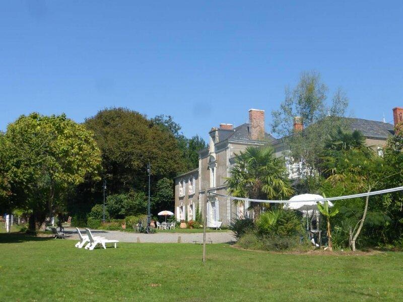 La Gentilhommière, location de vacances à La Boissière-des-Landes
