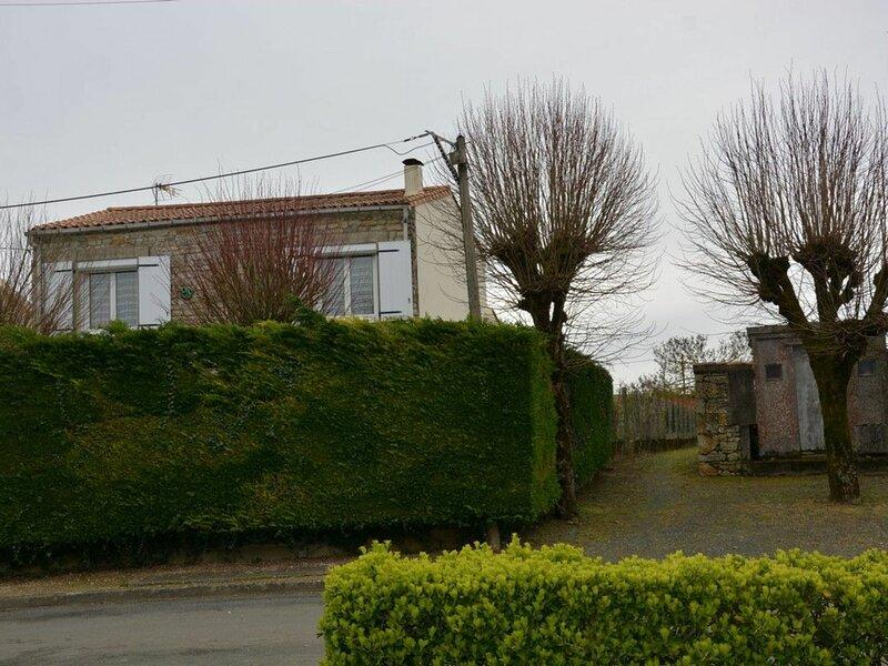 Le Havre de Paix, location de vacances à Saint-Jean-de-Beugné