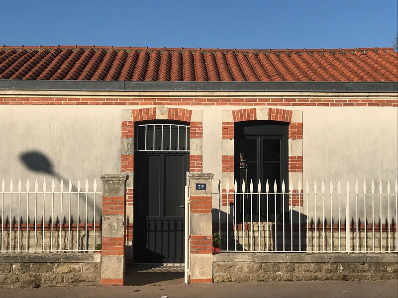 Le Saint Thomas, holiday rental in Challans