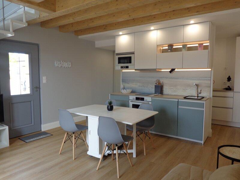 Location Maison Fouras, 3 pièces, 5 personnes, location de vacances à Fouras
