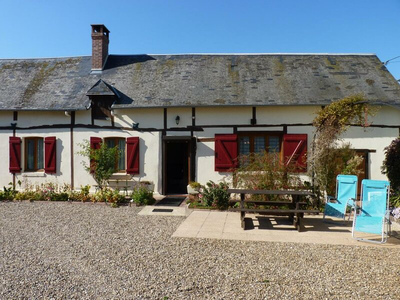 La ferme d'Annie, casa vacanza a Ons-en-Bray