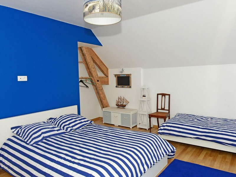 Les 4 saisons, holiday rental in Chauny