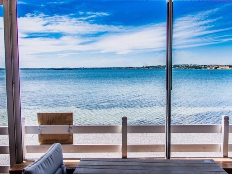 Location saisonnière - REF 0114 - T2 d'environ 45 m², casa vacanza a Balaruc-les-Bains