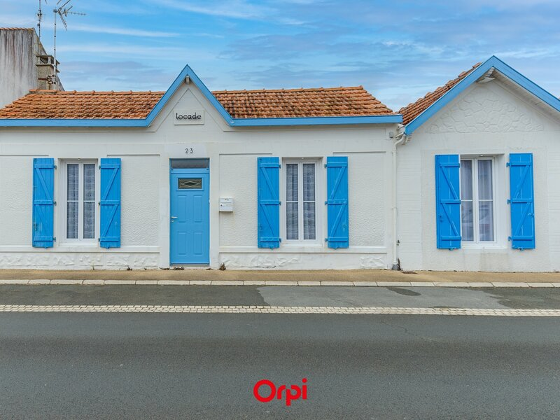 Echoppe 4 Personne Patio, holiday rental in Chatelaillon-Plage