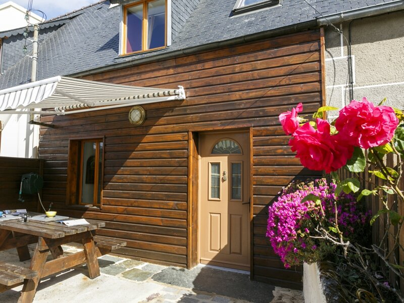 PLOUGUIEL - 2 pers, 45 m2, 2/1, holiday rental in Minihy-Treguier