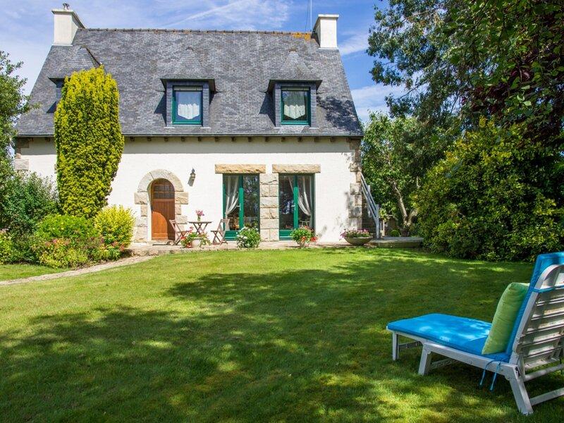 Les Bruyères, vacation rental in Plurien