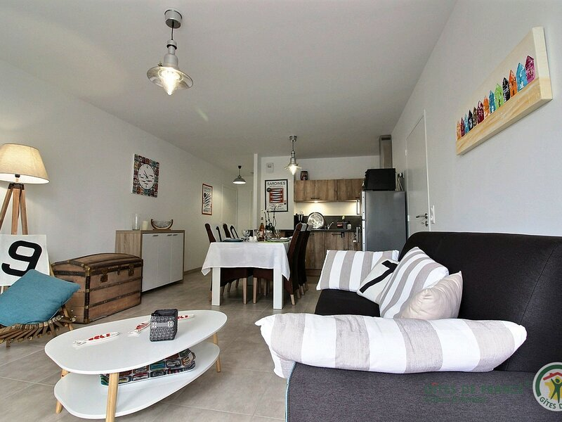Ô Pesked d'Harbour, holiday rental in Saint-Quay-Portrieux