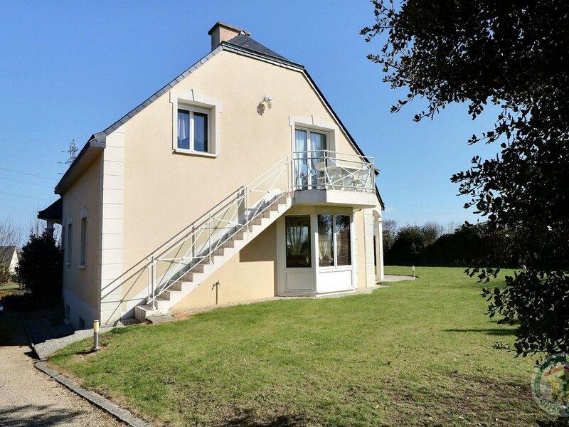 Le Champ Mignon, vacation rental in Le Minihic-sur-Rance
