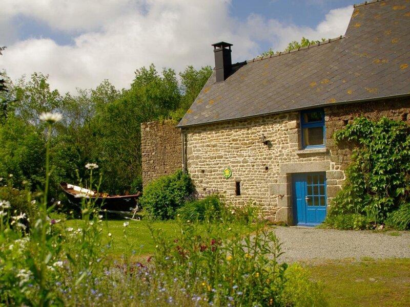 Gwalarn, holiday rental in Pleine-Fougeres