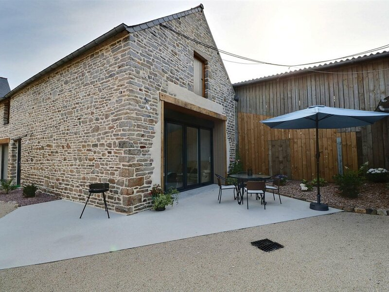 Pâquerette, vacation rental in Fougeres