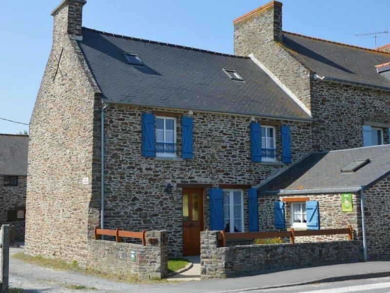 La maison de pêcheur, casa vacanza a Hirel