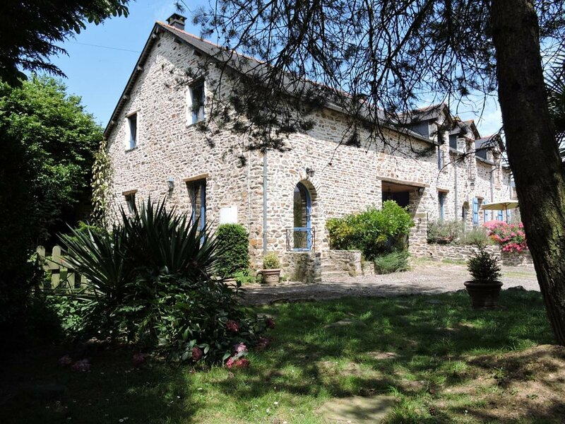 Les Grandes Hayes, holiday rental in La Baconniere