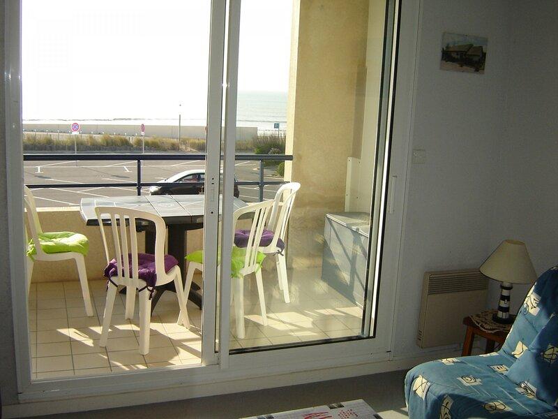 LOCATION APPARTEMENT DE VACANCES NOTRE DAME DE MONTS, vakantiewoning in Ile d'Yeu